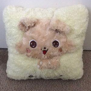 SANRIO Chibimaru Pillow